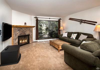 Avon Condo/Townhouse For Sale: 288 W Beaver Creek Boulevard #C2
