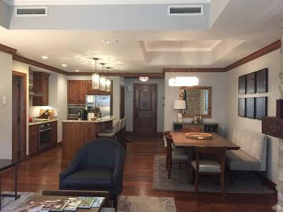 Vail Timeshare For Sale: 728 W Lionshead Circle #F-224