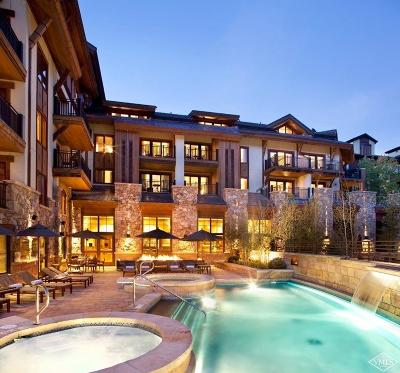 Vail Timeshare For Sale: 16 Vail Road #501