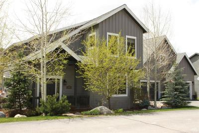 Minturn Single Family Home For Sale: 1017 Mountain Drive