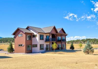 Gypsum Condo/Townhouse For Sale: 1100 Buckhorn Valley Boulevard #F-201