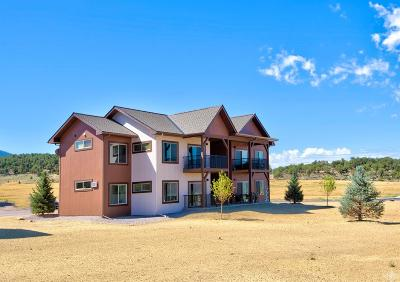 Gypsum Condo/Townhouse For Sale: 1100 Buckhorn Valley Boulevard #F-202