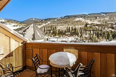 Vail Timeshare For Sale: 16 Vail Road #311