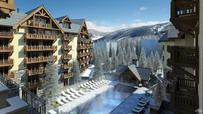 Vail Timeshare For Sale: 1 Vail Road #8101J