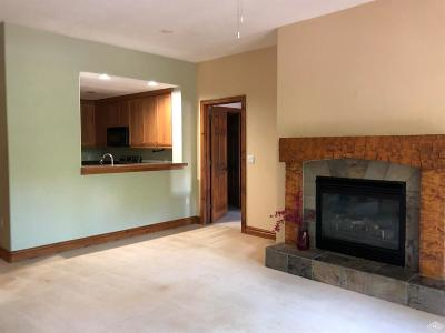 Avon Condo/Townhouse For Sale: 37305 Hwy 6 #201