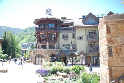 Vail Timeshare For Sale: 1 Willow Bridge Road #31-F