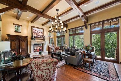 Edwards Single Family Home For Sale: 33 Latigo Circle