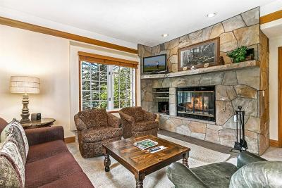 Condo/Townhouse For Sale: 120 Offerson Road #3020