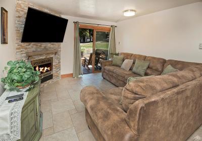 Condo/Townhouse For Sale: 1061 W Beaver Creek Boulevard #O101