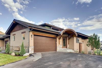 Gypsum Single Family Home For Sale: 16 Lynx Circle