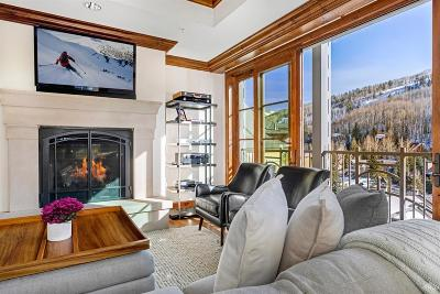 Vail Condo/Townhouse For Sale: 728 W Lionshead Circle #R-515