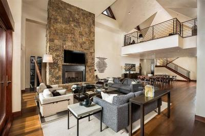 Vail Condo/Townhouse For Sale: 141 East Meadow Drive #PH A