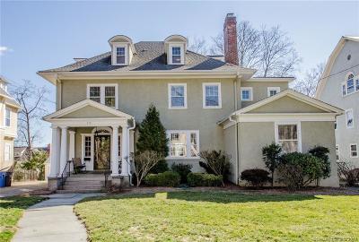Hartford Single Family Home For Sale: 218 N Beacon Street