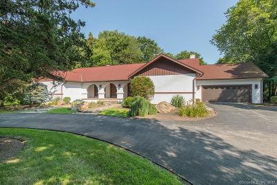 Orange Single Family Home For Sale: 645 Arrowhead Drive