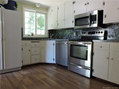 Berlin Single Family Home For Sale: 37 Woodruff Lane