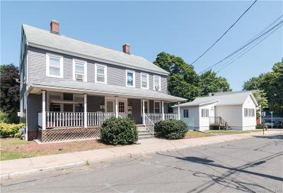 Manchester Multi Family Home For Sale: 94 North Street