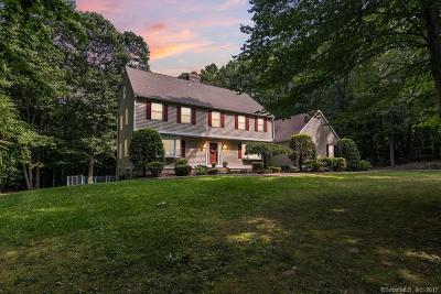 Easton Single Family Home For Sale: 4 Lilac Lane