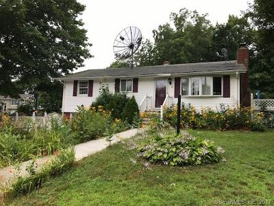 Waterford Single Family Home For Sale: 9 Clark Place