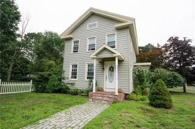 North Haven Single Family Home For Sale: 2 Pool Road