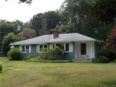 Essex Single Family Home For Sale: 27 Gates Road