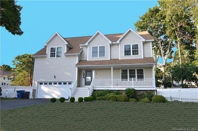 New Haven Single Family Home For Sale: 14 Shoreham Road