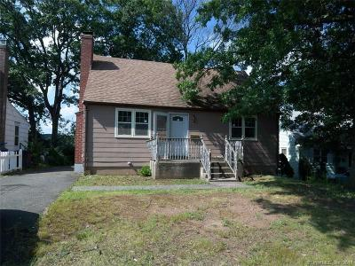 New Britain Single Family Home For Sale: 79 Elam Street
