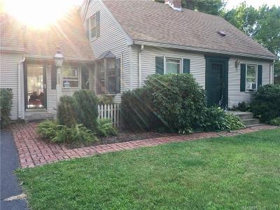 Farmington Single Family Home For Sale: 17 Maple Ridge Drive