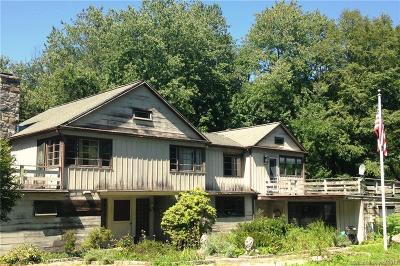 Wilton Single Family Home For Sale: 190 Cannon Road