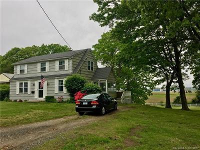 Stratford Single Family Home For Sale: 177 & 207 Grove Street