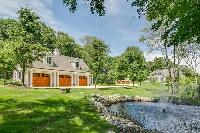 Essex Single Family Home For Sale: 147 Saybrook Road