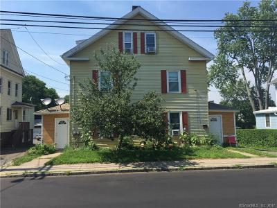 Middletown Commercial For Sale: 48-50 Loveland Street