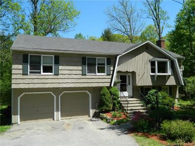 Monroe Single Family Home For Sale: 88 Downs Road