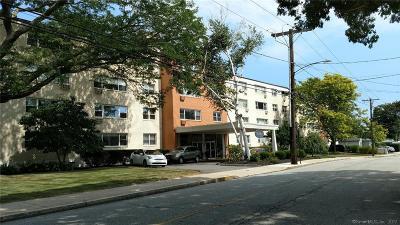 New London Condo/Townhouse For Sale: 292 Pequot Avenue #4C