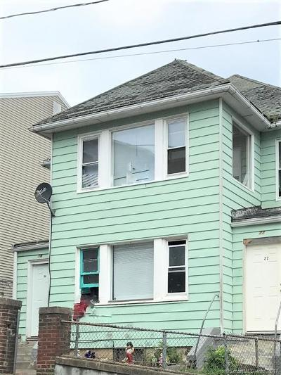 Waterbury Multi Family Home For Sale: 22 Aetna Street