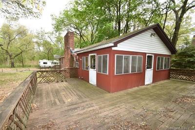 Portland Single Family Home For Sale: 1338 Tryon Street