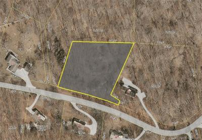 Ledyard Residential Lots & Land For Sale: 77 Silas Deane Road