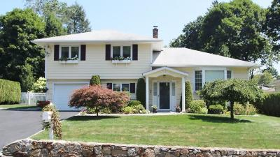 Westport Single Family Home For Sale: 44 Sniffen Road