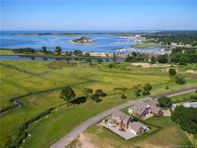 Clinton Single Family Home For Sale: 32 Osprey Commons