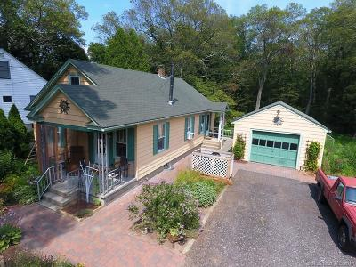 Waterford Single Family Home For Sale: 101 Old Colchester Road
