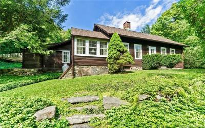 Fairfield County Single Family Home For Sale: 6-8 George Hull Hill Road