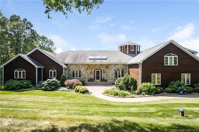 Single Family Home For Sale: 131 Washington Ridge Road