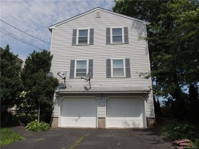New Britain Multi Family Home For Sale: 20 Astor Place