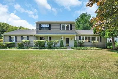 Westport Single Family Home For Sale: 9 Vineyard Lane