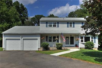 Woodbridge Single Family Home For Sale: 23 Manville Road