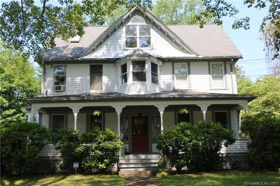 Griswold Single Family Home For Sale: 126 East Main Street