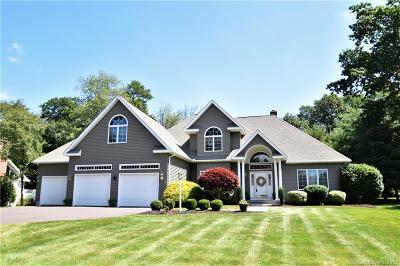 Bristol Single Family Home For Sale: 20 Summer Glen
