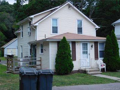East Haven Multi Family Home For Sale: 195 Foxon Road