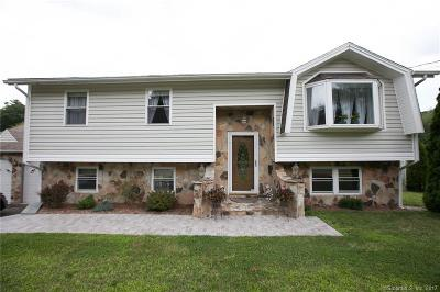 Bristol Single Family Home For Sale: 235 Witches Rock Road