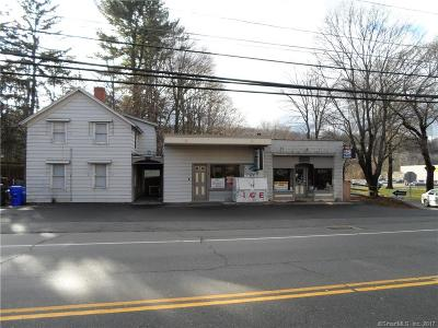 Thomaston Single Family Home For Sale: 49-55 Main Street South