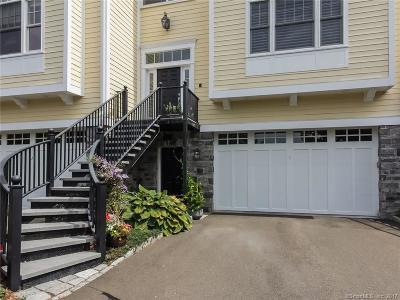 Guilford Single Family Home For Sale: 122 N. Fair Street #3